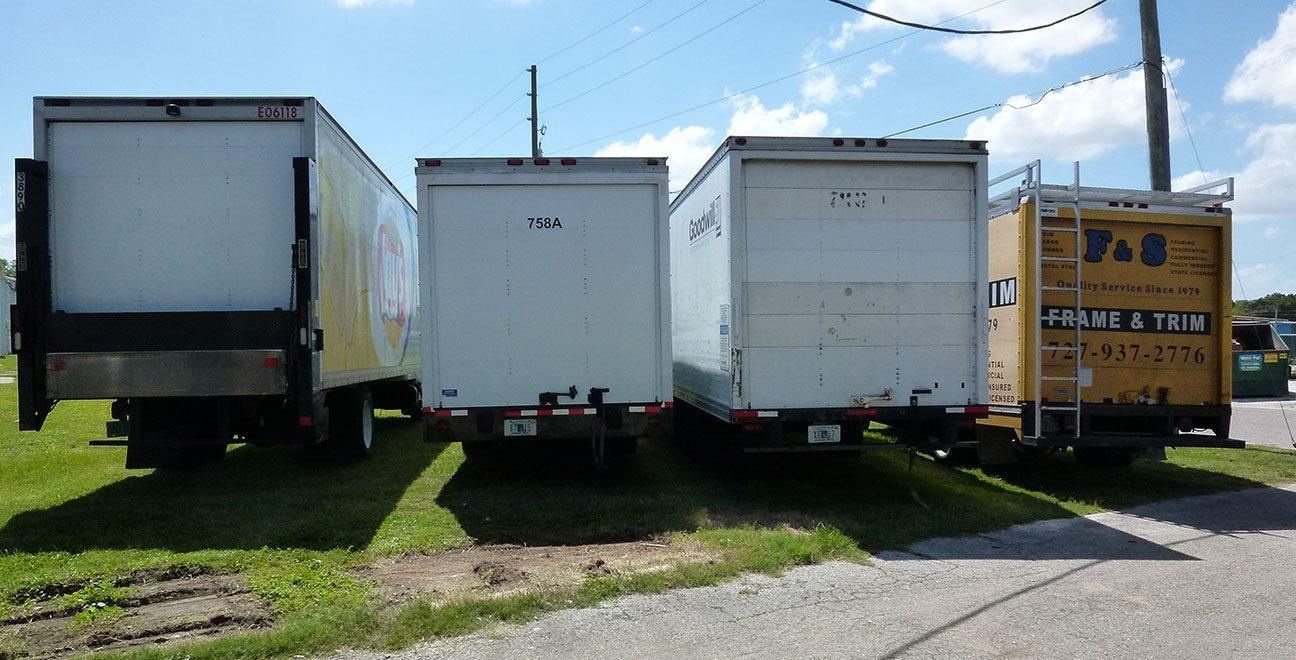 Cardinal Truck Repair Ready & Box Truck u0026 Truck Body Trailer Repair Clearwater Tampa