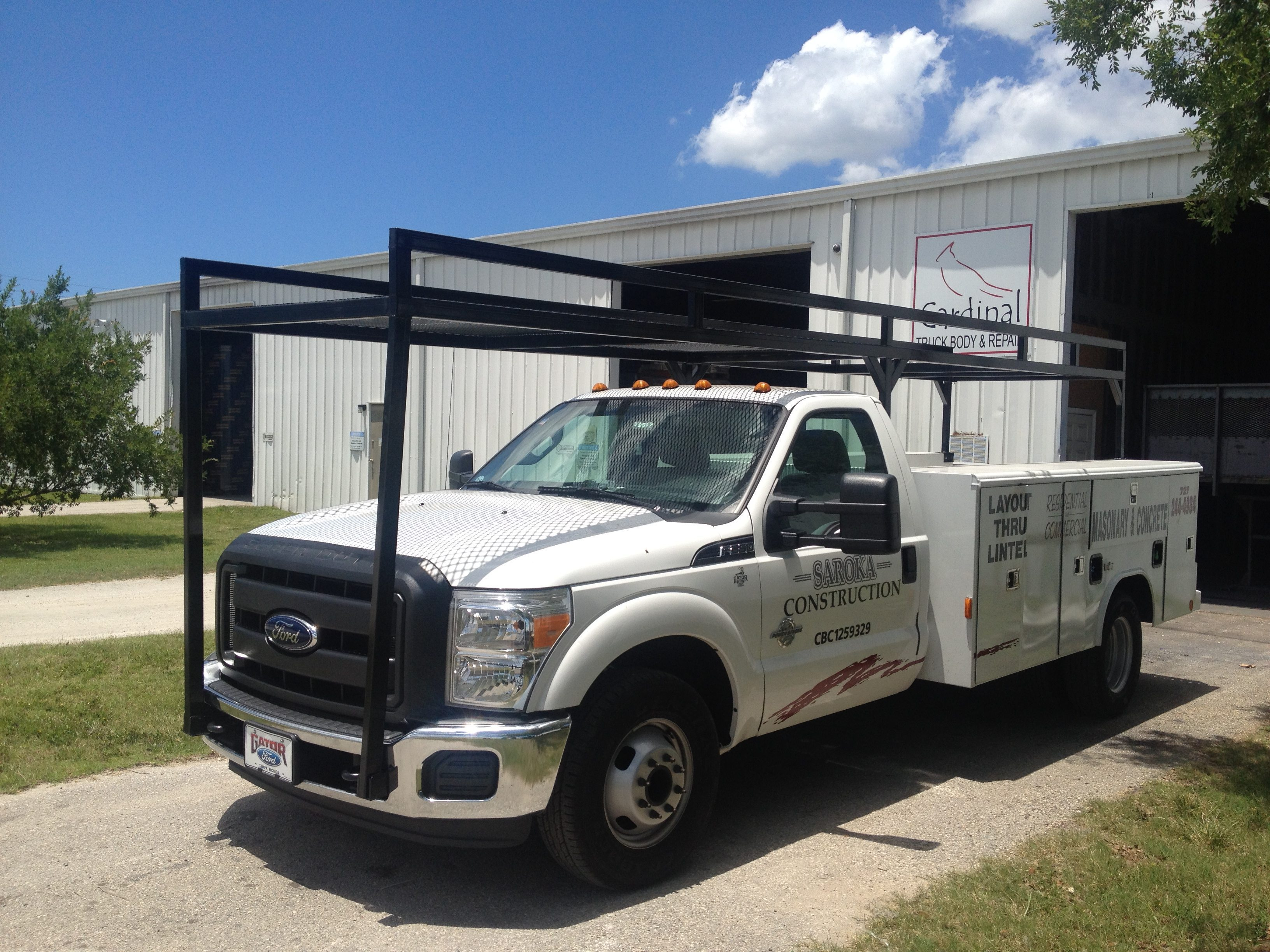 ryderrack ram ryderracks installation img rack racks truck dodge ladder box
