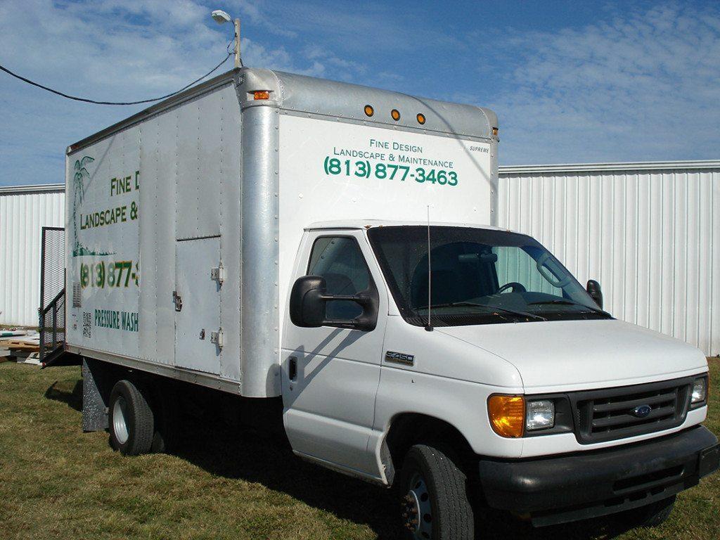Truck Replace and Repair 2