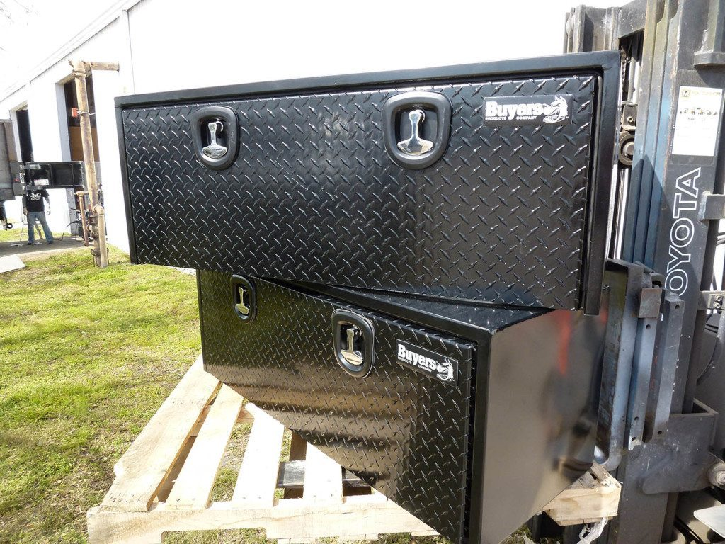 Truck Modify Tool Box